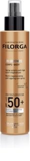 Filorga UV-Bronze tratamiento protector regenerador antienvejecimiento de piel SPF 50+