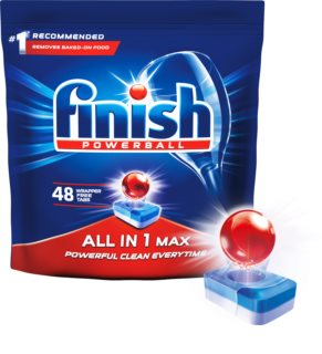 Finish Original tabletki do zmywarki