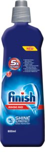 Finish Shine & Dry Regular dishwasher rinse aid