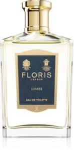 Floris Limes Eau de Toilette unisex