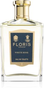 Floris White Rose Eau de Toilette für Damen