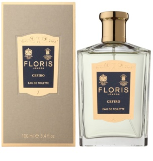 Floris Cefiro eau de toilette esantion unisex