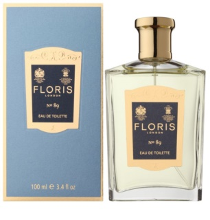 Floris No 89 Eau de Toilette for Men