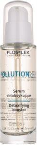 FlosLek Laboratorium Pollution Anti detoxikační vyhlazující pleťové sérum