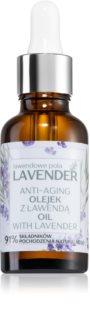 FlosLek Laboratorium Lavender levandulový olej