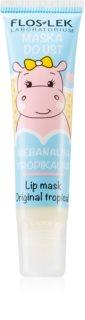 FlosLek Laboratorium Original Tropical Mask för läppar