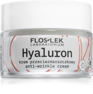 FlosLek Laboratorium Hyaluron protivráskový krém