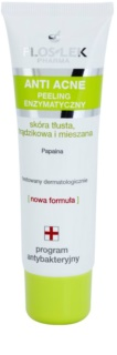 FlosLek Pharma Anti Acne ферментний пілінг