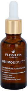 FlosLek Pharma DermoExpert Concentrate sérum intense effet anti-rides