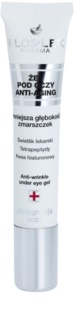FlosLek Pharma Eye Care gel occhi effetto antirughe