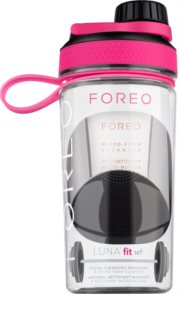 FOREO Luna™ Fit Set coffret Midnight (para limpeza facial perfeita)