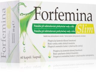 Forfemina Slim doplněk stravy  pro odvodnění