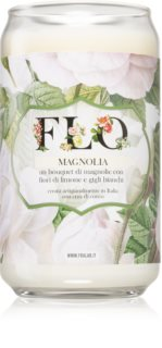 FraLab Flo Magnolia scented candle
