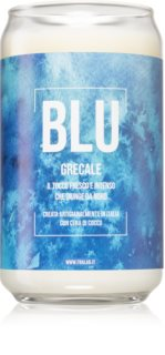 FraLab Blu Grecale scented candle