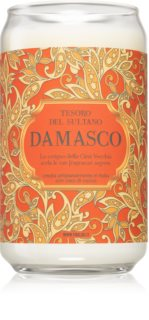 FraLab Damasco Tesoro del Sultano scented candle
