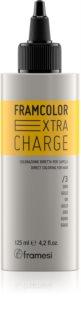 Framesi Framcolor Extra Charge zmywalna farba do włosów