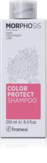 Framesi Morphosis Color Protect šampón na ochranu farby