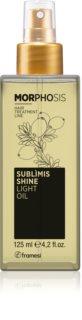 Framesi Morphosis Sublimis arganový olej pro jemné vlasy