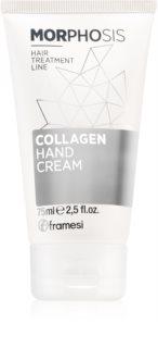 Framesi Morphosis Collagen regeneráló krém kézre és körmökre kollagénnel