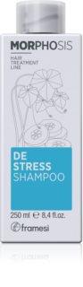 Framesi Morphosis Destress sampon cu efect calmant pentru scalp sensibil si uscat