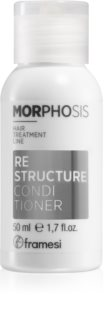 Framesi Morphosis Re-structure revitalizační kondicionér pro suché a poškozené vlasy