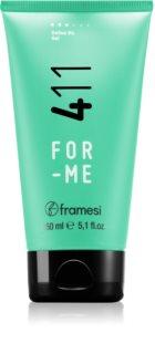 Framesi For-Me Shape gél na vlasy so silnou fixáciou