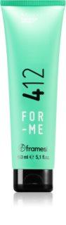 Framesi For-Me Shape gel na vlasy s mokrým efektem