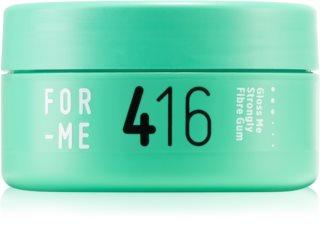 Framesi For-Me Shape guma pentru styling pentru fixare și formă
