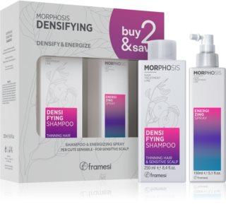Framesi Morphosis Densifying výhodné balení (pro posílení vlasů)