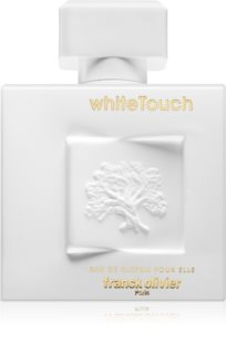 Franck Olivier White Touch парфюмна вода за жени