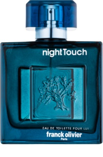 Franck Olivier Night Touch eau de toilette for Men