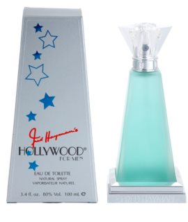 Fred Haymans Hollywood for Men Eau de Toilette pentru bărbați