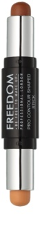 Freedom Pro Contour Two-Tone Contouring Stick