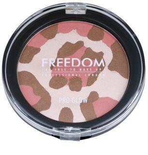 Freedom Pro Glow Multifunctionele Verheldering
