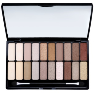 Freedom Pro Decadence Magic Oogschaduw Palette  met Applicator