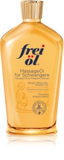 frei öl Body Oils Massage Oil Against Stretchmarks for Pregnant Women