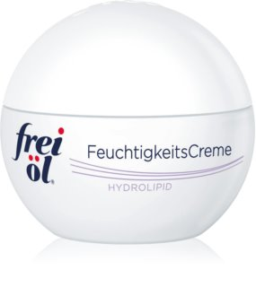 frei öl Hydrolipid Moisturising Cream with Soothing Effect
