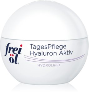 frei öl Hydrolipid Smoothening Day Cream