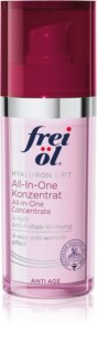 frei öl Anti Age Hyaluron Lift All-In-One Konzentrat