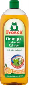 Frosch Universal Orange universal cleaner