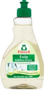 Frosch Vinegar Essence Limescale Remover odstraňovač vodného kameňa