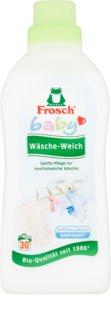 Frosch Baby Fabric Softener rinçage du linge pour le linge des nourrissons et des enfants