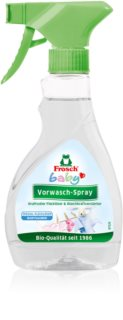 Frosch Baby Vorwasch - Spray détachant