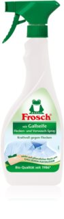 Frosch Wie Gallseife προϊόν αφαίρεσης λεκέδων σε σπρέι