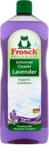 Frosch Universal Lavender univerzalni proizvod za čišćenje