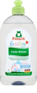Frosch Baby Clean - Rinser higieniczny środek oczyszczający do artykułów dziecięcych i powierzchni zmywalnych