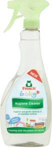 Frosch Baby Hygiene Cleaner produs igienic de curățare pentru articolele copiilor și suprafețele lavabile