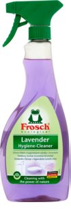 Frosch Hygiene Cleaner badkamer reiniger spray