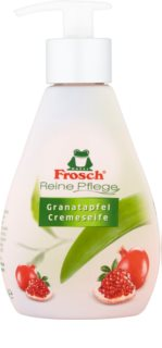 Frosch Creme Soap Pomegranate течен сапун за ръце
