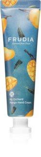 Frudia My Orchard Mango Creme hidratante para mãos